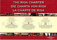 Het Charter van Riga