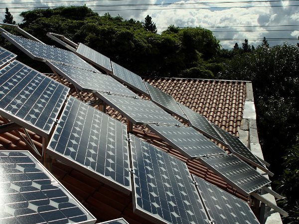 Energia Solar Minha Casa minha Vida Campina Grande