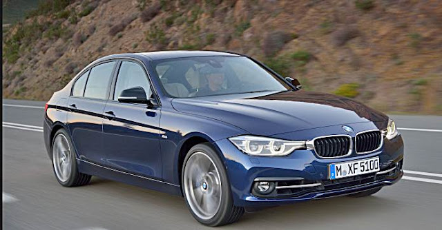 2016 BMW 3 Series Release Date Canada
