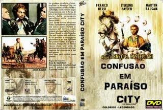 CONFUSÃO EM PARAÍSO CITY