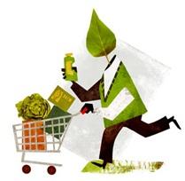 Consumismo ético