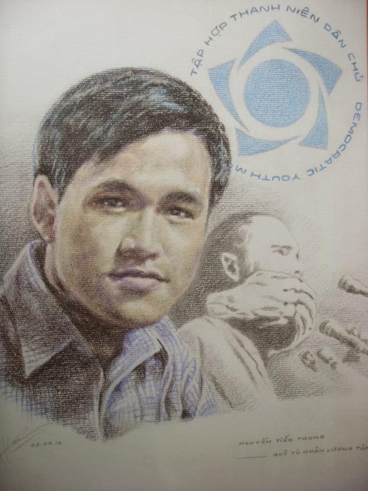 TS Nguyễn Tiến Trung