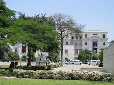 MUSEO DE LIMA