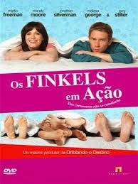 Filme Os Finkels Em Ação   Dublado