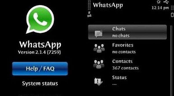 whatsapp messenger whatsapp messenger is one focus of the program