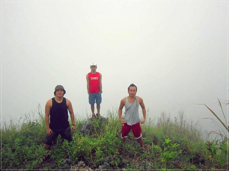 Mt. Lanaya Kalo Kalo Peak