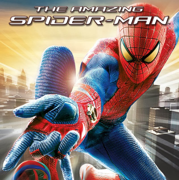 spiderman 4 game free  pc full version