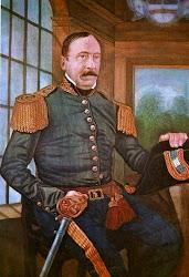 Agustín de Pinedo