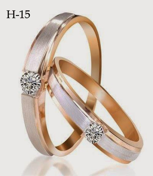 CINCIN COUPLE H-15