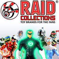 Raid Collections