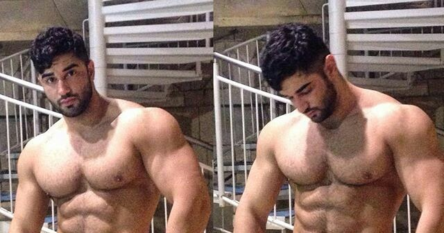 How to Burn Fat and Be More Muscular & Sexier.