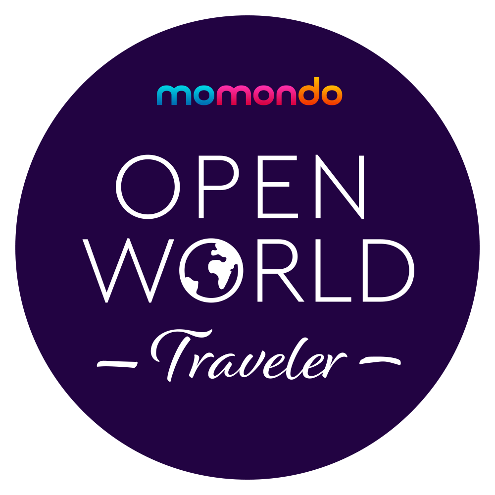 momondo Open World Travelers Ambassador