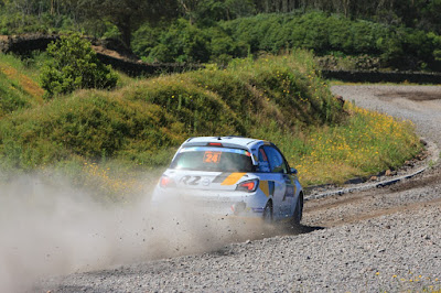 Αποφασιστική στιγμή για την ADAC Opel Rallye Junior Team