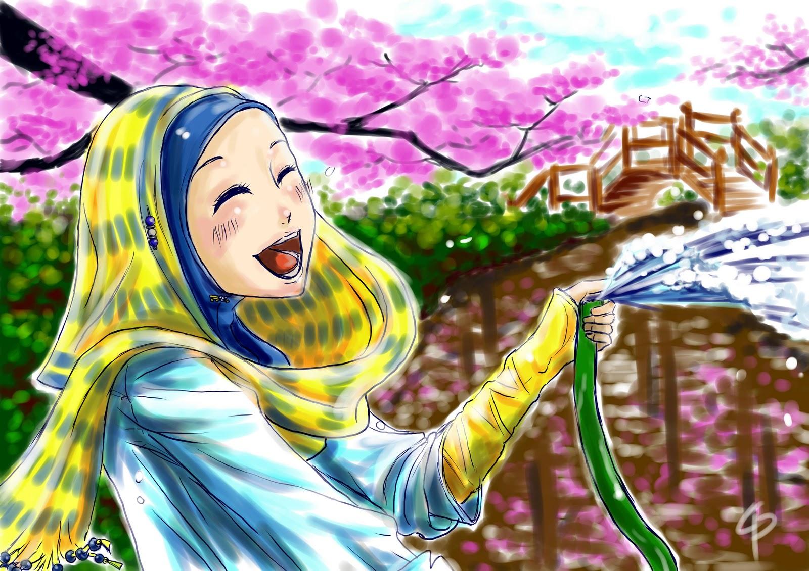 ... Muslimah http://www.hawaiidermatology.com/wallpaper/wallpaper-muslimah