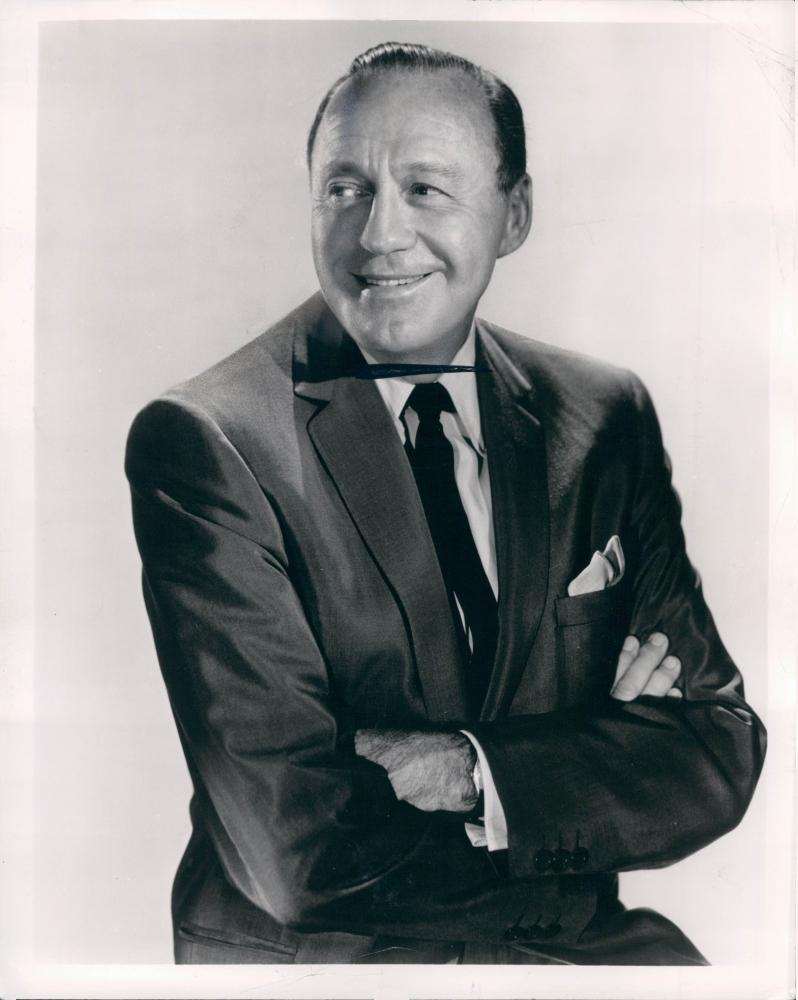Review Of Jack Benny