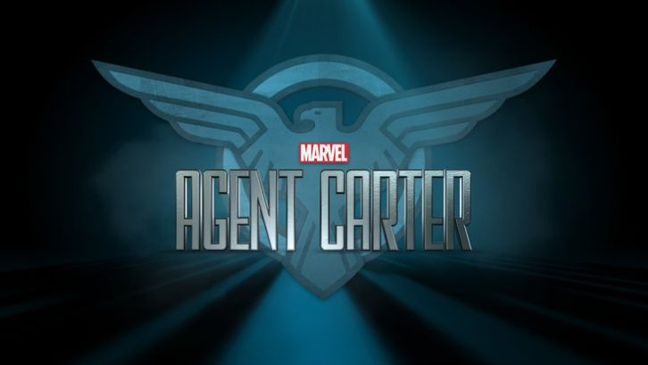 Agent Carter - Cancelled by ABC After 2 Seasons