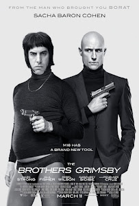 Grimsby Poster