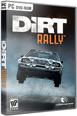DiRT Rally (Early Access) [Cracked-P2P]