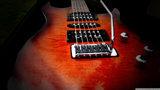 estudo estudar guitarra aprender sozinho online gratis autodidata elvis almeida central do rock blog heavy metal internet metodo programa rapido