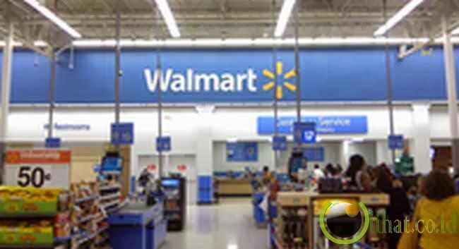 Wal-Mart, Amerika Serikat