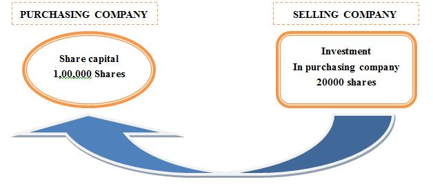 inter company holdings