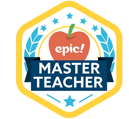 Epic! Master Teacher