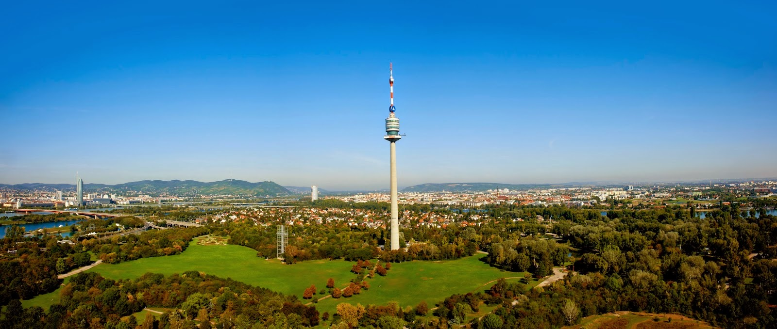 أجمل المعالم السياحية في فيينا