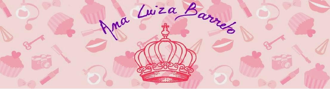 Ana Luiza Barreto