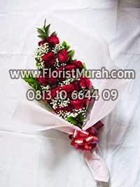 Karangan Bunga Untuk Ulang Tahun