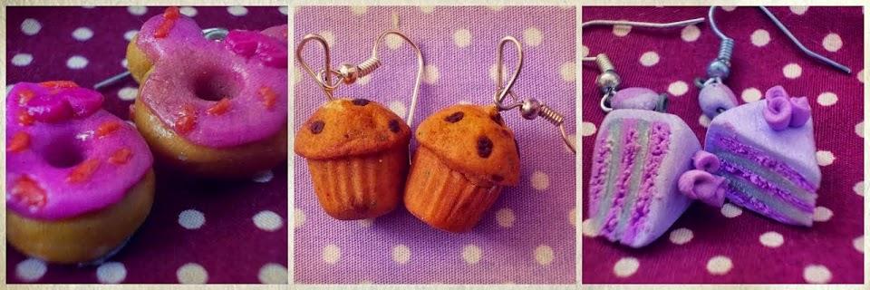 Truskawkowy Muffin