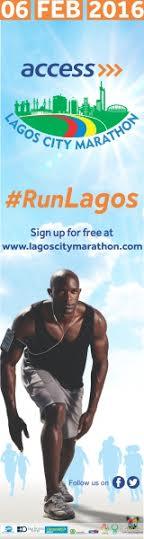 Lagos Marathon