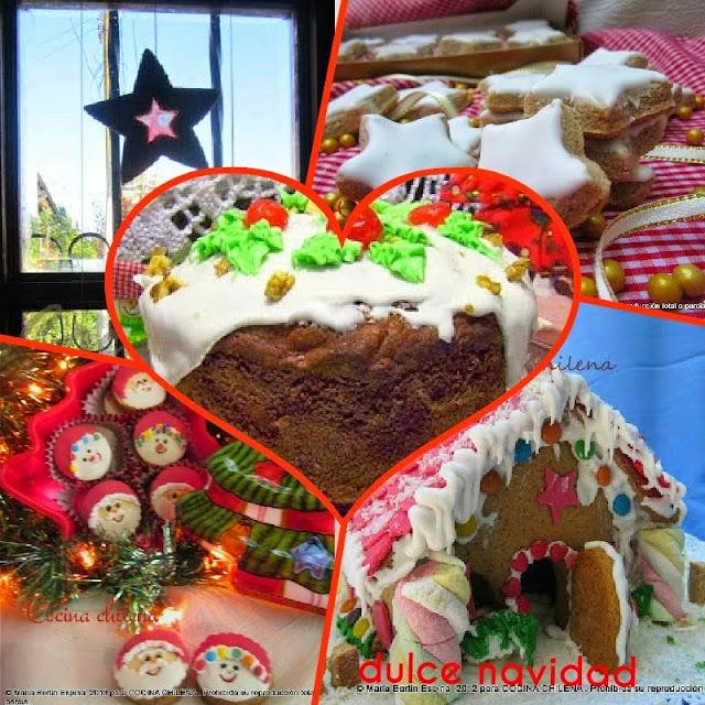 Menu completo para fiestas de fin de a o for Menu de fin de ano en casa