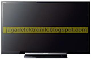 Harga TV LED Sony Bravia R402A Series dan Spesifikasi Lengkap