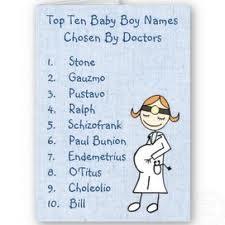 Unusual Cute Baby Names
