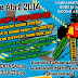 Campamento #Reggae en Tláhuac Sabado 12 de Abril 2014
