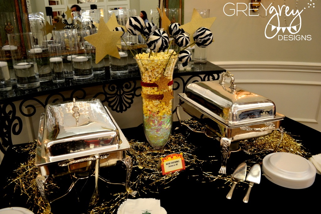 GreyGrey Designs My Parties Jennas Red Carpet