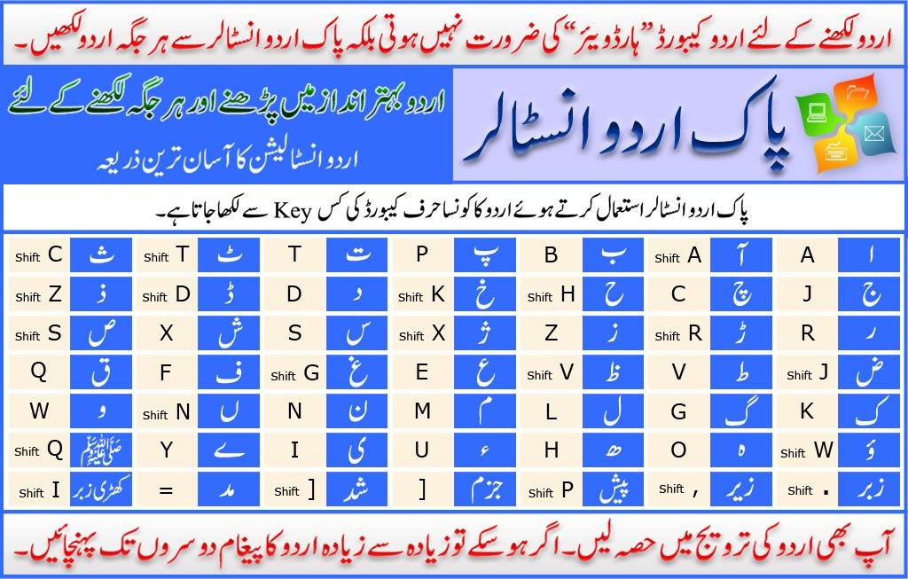 pak urdu installer for windows 7 filehippo
