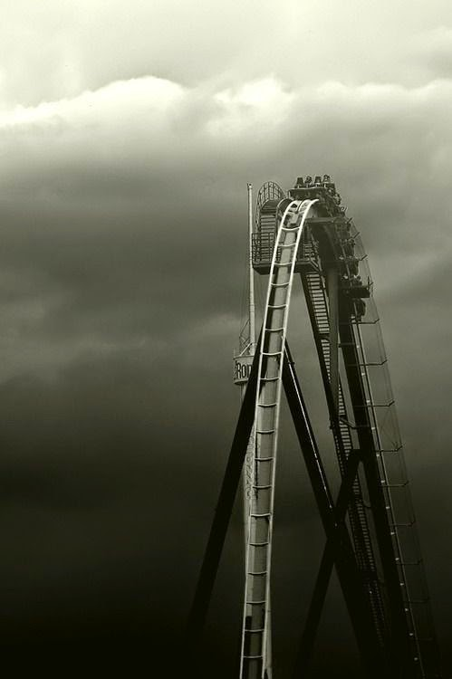 Rollercoaster Job