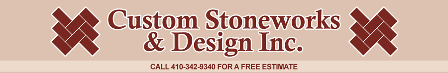 Custom Stoneworks & Design Inc.
