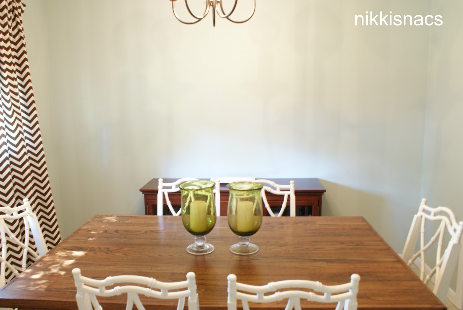 Blank Wall Ideas Dining Room : Nikkis nacs dining room homeschool lightened up