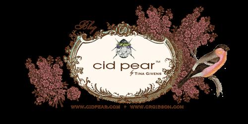 Cid Pear