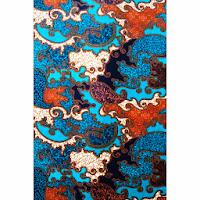 Kain Batik Seragam Solo KODE : MG5267