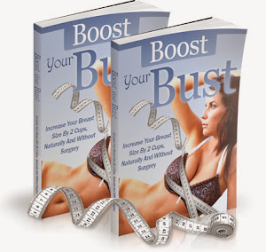 "Read My Personal Review About ""Boost Your Bust"""