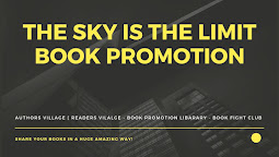 Let Us Help Promote Your Books