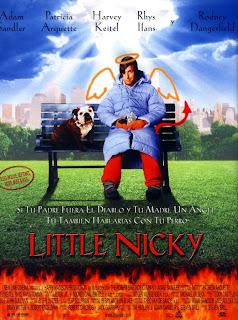 VER Little Nicky (2000) ONLINE LATINO