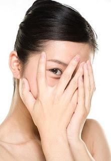 Bí kíp trị mụn đầu đen hiệu quả