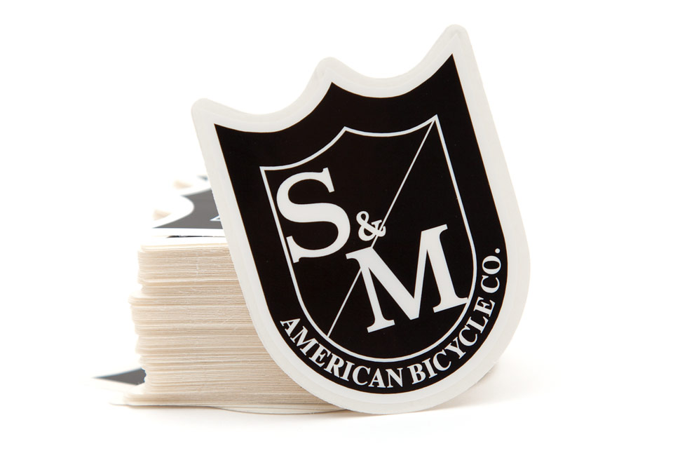 Stickers S&M $1.000 C/U