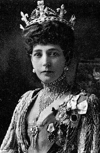 dronning victoria bilder