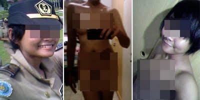 BAGAIMANA CARA MENCARI FOTO BUGIL MAHASISWI IPDN DI INTERNET?