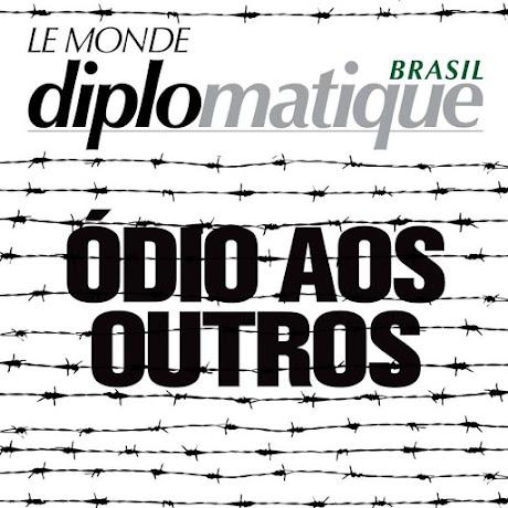 Le Monde Diplomatique - Dezembro de 2016